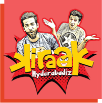 kiraak hyderabadiz- sillymonksnetwork