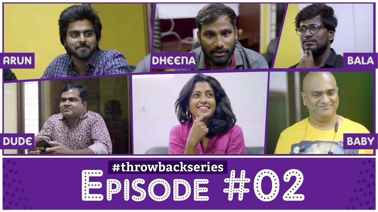 Motta Pasanga | Episode#2 | Tamil Web Series | Circus Gun