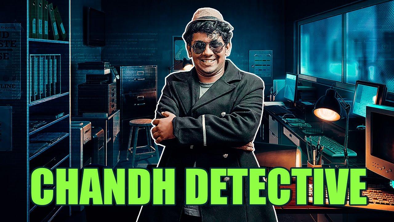 Chandh Bhai Detective | Warangal Diaries Comedy Video