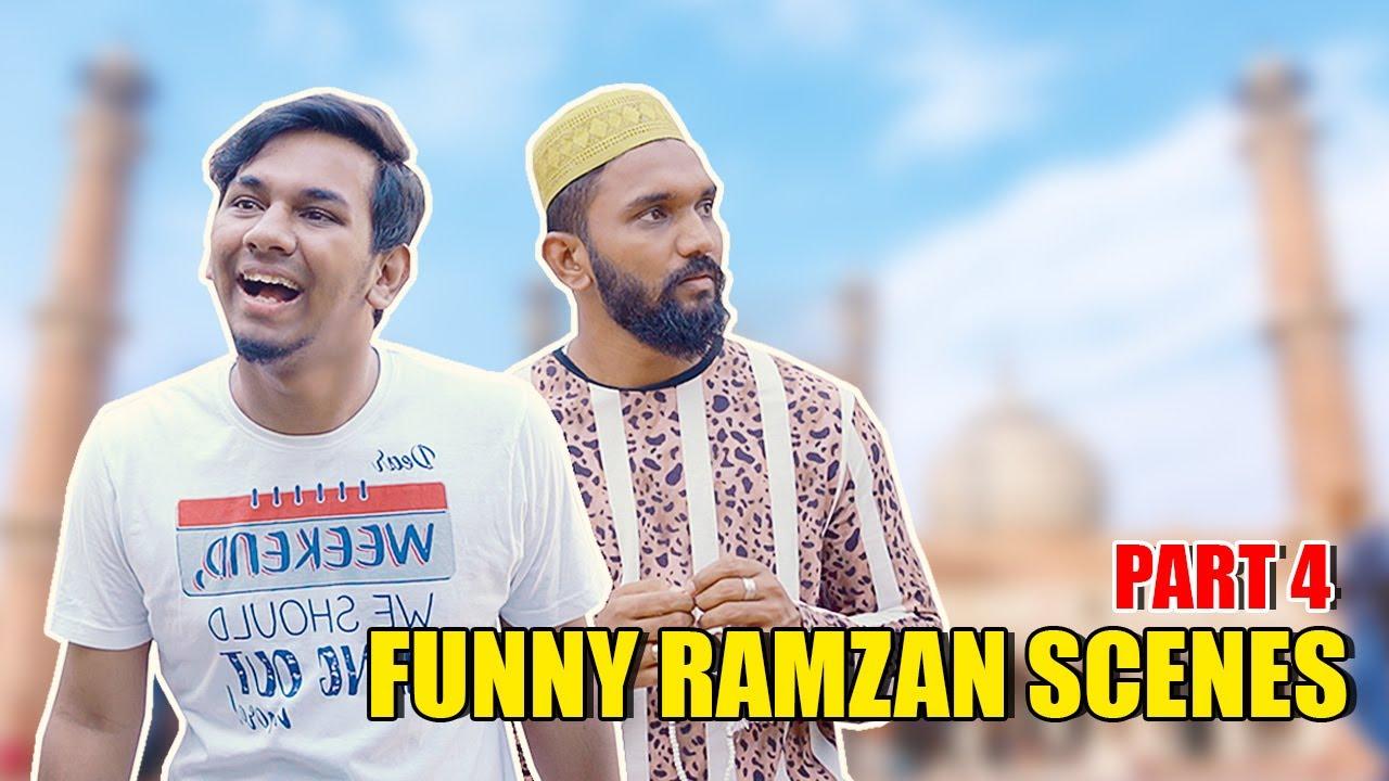 Funny Ramzan Scenes Part - 4 | Warangal Diaries Comedy Video