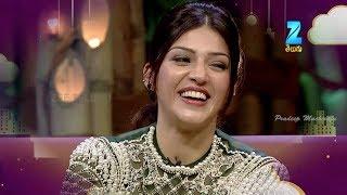 Konchem Touch Lo Unte Chepta Season 3 - Mehreen Kaur Pirzada Promo 2 - Pradeep Machiraju
