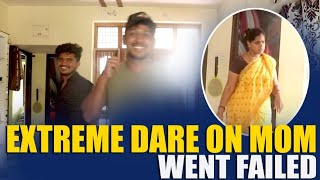 Extreme Dare Went Fail | Comment Trolling Dares | VinayKuyya